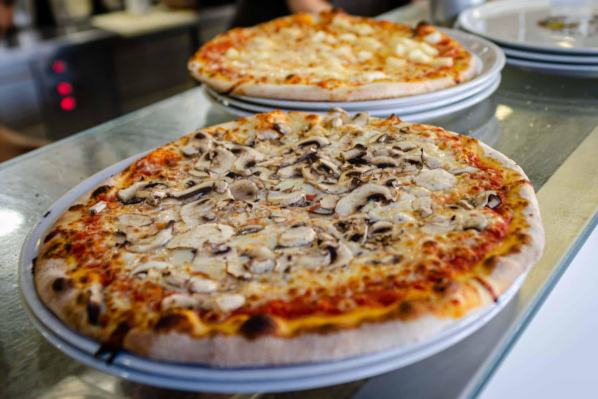 Il Podio Pizzeria Ristorante Ravensburg 39