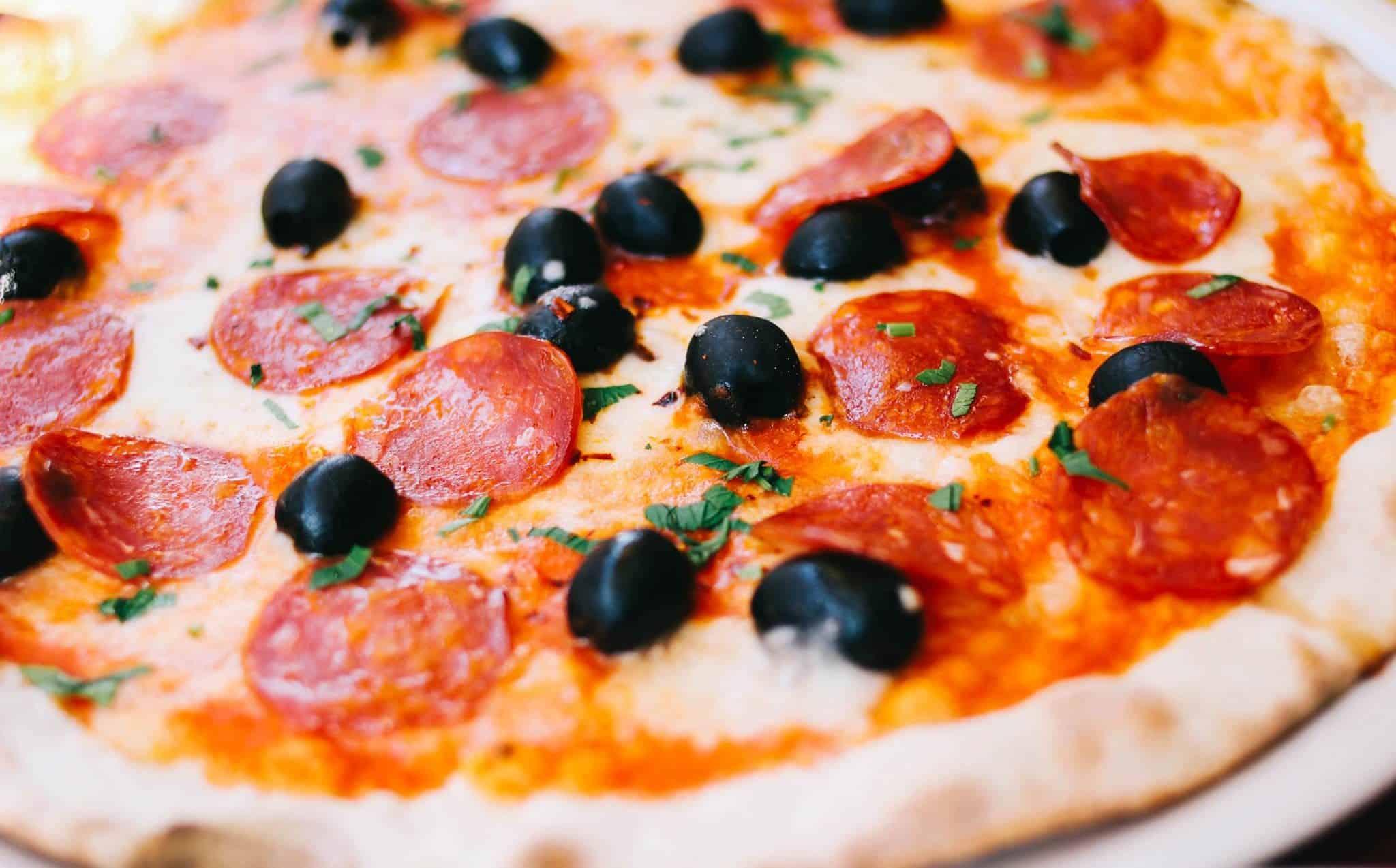 Il Podio Pizzeria Ristorante Ravensburg Pizza 09 Unsplash